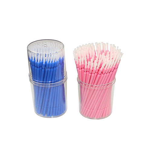 Brush Applicator, Disposable product, Disposable Dental Consumables